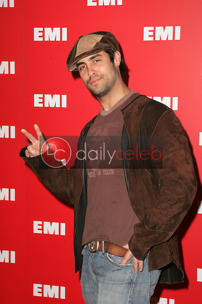 Mark Parrish<br />
