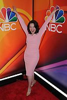 13 May 2019 - New York, New York - Fran Drescher at the NBC 2019/2020 Upfront, at the Four Seasons Hotel. Photo Credit: LJ Fotos/AdMedia