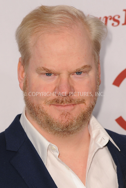 WWW.ACEPIXS.COM<br /> February 28, 2015 New York City<br /> <br /> Jim Gaffigan attending Comedy Central Night Of Too Many Stars at Beacon Theatre on February 28, 2015 in New York City.<br /> <br /> Please byline: Kristin Callahan/AcePictures<br /> <br /> ACEPIXS.COM<br /> <br /> Tel: (646) 769 0430<br /> e-mail: info@acepixs.com<br /> web: http://www.acepixs.com