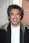 David Henry Hwang attending the Opening Night Performance of Edward Albee's 'Who's Afraid of Virginia Woolf?' at the Booth Theatre on October 13, 2012 in New York City.
