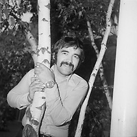 Patrick Zabe<br /> (date exacte inconnue)<br /> <br /> Patrick Zabe (de son vrai nom Jean-Marie Rusk), ne le 12 décembre 1941 est un chanteur qui fut tres populaire dans les années 1960 et 1970 au Québec (Canada). <br /> <br />  On lui doit des succes tels que C'est bon pour le moral, Agadou,...<br /> <br /> PHOTO : Agence Quebec Presse - Roland lachance