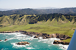 Aerial Photographs of the Mendocino Coast