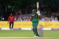 during Essex Eagles vs Notts Outlaws, Royal London One-Day Cup Semi-Final Cricket at The Cloudfm County Ground on 16th June 2017