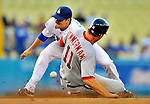 2011-07-22 MLB: Nationals at Dodgers