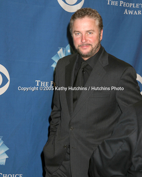 William Petersen.32nd People's Choice Awards.Shrine Auditorium.Los Angeles, CA.January 10, 2006.©2006 Kathy Hutchins / Hutchins Photo....