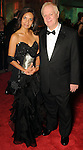 Sharlene and Paul Richards at the post performance dinner following the Houston Grand Opera's 2010-2011 season opener Friday Oct. 22, 2010. (Dave Rossman/For the Chronicle)