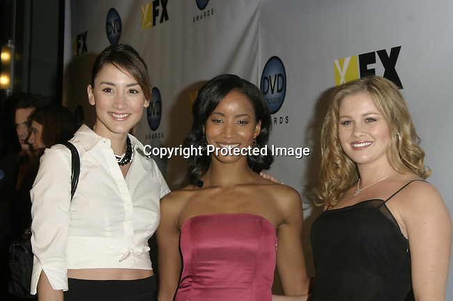 Bree Turner, Faune A. Chambers &amp; Anne Judson Yager<br />