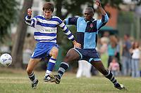 Football July 2005