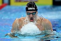 Martinenghi Nicolo ITA <br /> Men's Medley 4x100m Relay <br /> Hangh Zhou 16/12/2018 <br /> Hang Zhou Olympic &amp; International Expo Center <br /> 14th Fina World Swimming Championships 25m <br /> Photo Andrea Staccioli/ Deepbluemedia /Insidefoto