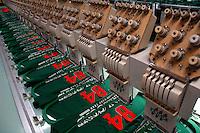 India Textile Industry - Images | Arindam Mukherjee
