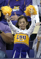 LSU Tigers Cheerleaders