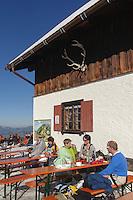 Alpe Schrattenwang auf dem S&ouml;llereck bei  Oberstdorf im Allg&auml;u, Bayern, Deutschland<br /> Alpe Schrattenwang on Mt.  Sellereck  near Oberstdorf, Allg&auml;u, Bavaria, Germany