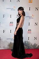 Maribel Verdu attends 'FIN' Premiere at Callao Cinema in Madrid on november 20th 2012...Photo: Cesar Cebolla / ALFAQUI.. /Alter/NortePhoto