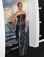 Camila Alves McConaughey at the Los Angeles premiere of Interstellar at the TCL Chinese Theatre, Hollywood.<br /> October 26, 2014  Los Angeles, CA<br /> Picture: Paul Smith / Featureflash
