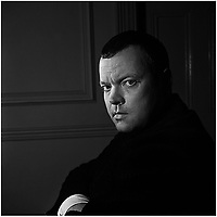 The Eyes of Orson Welles (2018)<br /> Orson Welles <br /> *Filmstill - Editorial Use Only*<br /> CAP/MFS<br /> Image supplied by Capital Pictures