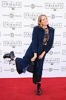 Jane Sibbett<br /> at the closing party for Comedy Central UK&rsquo;s FriendsFest at Clissold Park, London<br /> <br /> <br /> &copy;Ash Knotek  D3307  14/09/2017
