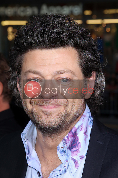 Andy Serkis<br />
