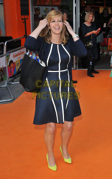LONDON, ENGLAND - MAY 29: Kate Garraway attends the Nickelodeon flagship store launch party, Nickelodeon store, Leicester Square, on Friday May 29, 2015 in London, England, UK. <br /> CAP/CAN<br /> &copy;Can Nguyen/Capital Pictures
