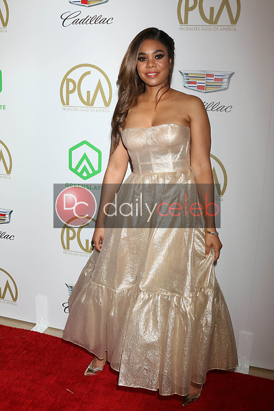 Regina Hall<br /> at the 2019 Producer's Guild Awards, Beverly Hilton Hotel, Beverly Hills, CA 01-19-19<br /> David Edwards/DailyCeleb.com 818-249-4998