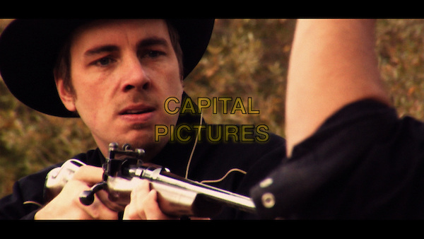 Dax Shepard<br /> in Brother's Justice (2010) <br /> *Filmstill - Editorial Use Only*<br /> CAP/NFS<br /> Image supplied by Capital Pictures