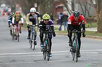 Penn State Cycling Race Men's D 2017