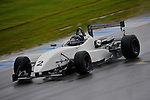 Mark Harrison - Magic Motorsport Dallara F306 Mugen Honda