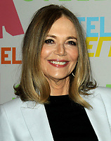 11 May 2019 - Peggy Lipton, star of 'Mod Squad' and 'Twin Peaks,' ex-wife of Quincy Jones, dies at 72 from cancer. File Photo: 16 January 2018 - Pasadena, California - Peggy Lipton. Stella McCartney Autumn 2018 Presentation held at S.I.R. Studios in Los Angeles. <br /> CAP/ADM<br /> ©ADM/Capital Pictures