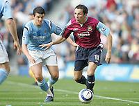 051016 Manchester City v West Ham Utd