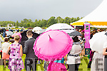 Ladies Day at the Killarney Races  on Thursday
