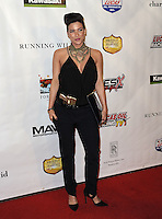 www.acepixs.com<br /> <br /> February 6 2017, LA<br /> <br /> Kelly Nishimoto attends the premiere of 'Running Wild' at the TCL Chinese Theatre on February 6, 2017 in Hollywood, California. <br /> <br /> By Line: Peter West/ACE Pictures<br /> <br /> <br /> ACE Pictures Inc<br /> Tel: 6467670430<br /> Email: info@acepixs.com<br /> www.acepixs.com