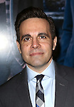Mario Cantone attending the Broadway Opening Night Performance of 'IF/THEN' at the Richard Rodgers Theatre on March 30, 2014 in New York City.
