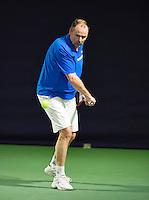Hilversum, The Netherlands, March 10, 2016,  Tulip Tennis Center, NOVK, Marck Limmen (NED)<br /> Photo: Tennisimages/Henk Koster