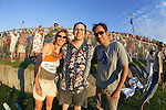 Julie Ann, Kevin Shapiro & Jared Slomoff