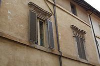 The 16th-century palazzo has taken Antonello Radi over ten years to restore