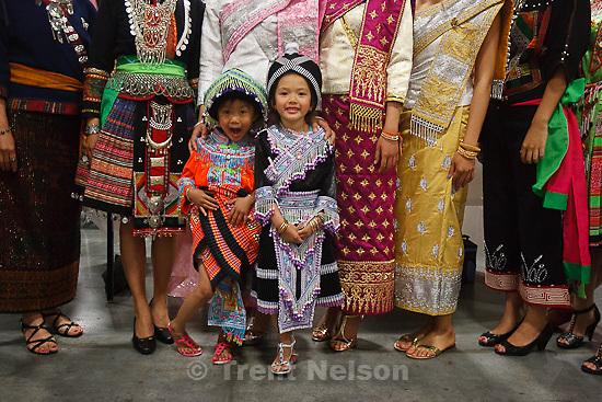 Trent Nelson  |  The Salt Lake Tribune. at the Asian Festival in Sandy, Utah, Saturday, June 11, 2011.