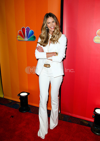 16 May 2011 - New York , NY - Elle Macpherson pictured at The 2011/12 NBC Primetime Preview at Hilton 6th Ave, New York City. Photo Credit: © Martin Roe / MediaPunch Inc.