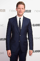 James Norton<br /> arrives for the Glamour Women of the Year Awards 2016, Berkley Square, London.<br /> <br /> <br /> &copy;Ash Knotek  D3130  07/06/2016