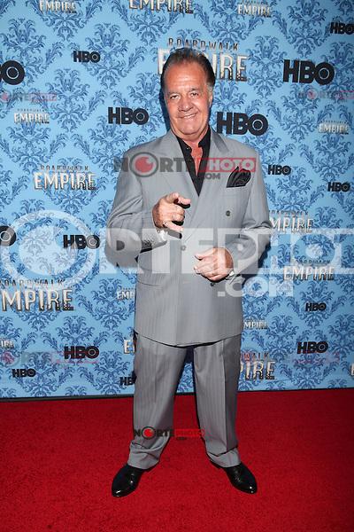 NEW YORK, NY - SEPTEMBER 05: Tony Sirico attends HBO's 'Boardwalk Empire' Season Three New York Premiere at Ziegfeld Theater on September 5, 2012 in New York City. &copy; Diego Corredor/MediaPunch Inc. /NortePhoto.com<br /> <br /> **CREDITO*OBLIGATORIO** <br /> *No*Venta*A*Terceros*<br /> *No*Sale*So*third*<br /> *** No*Se*Permite*Hacer*Archivo**<br /> *No*Sale*So*third*