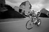 Rob Peeters (BEL)<br /> <br /> 2013 Ster ZLM Tour <br /> stage 4: Verviers - La Gileppe (186km)