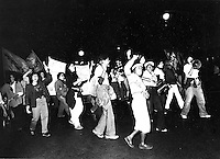 Take Back the Night, Boston Massachusetts August 26, 1978
