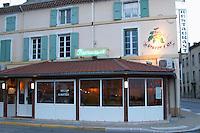 restaurant la grappe d'or tain l hermitage rhone france