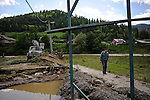Flooding in Eastern Slovakia (SVK)