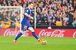 Thomas Vermaelen of FC Barcelona runs with the ball during the La Liga 2017-18 match between Valencia CF and FC Barcelona at Estadio de Mestalla on November 26 2017 in Valencia, Spain. Photo by Maria Jose Segovia Carmona / Power Sport Images