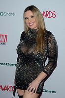 LOS ANGELES - NOV 21:  Anastasia Pierce at the 2020 AVN Awards Nominations Party at the Avalon on November 21, 2019 in Los Angeles, CA