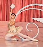 Ballerina's Finale