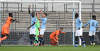 Manchester City U19 and Olympique Lyonnais U19 - UEFA Youth League - 19.09.2018