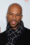 """HOLLYWOOD, CA. - April 12: Common arrives to the """"Death At A Funeral"""" Los Angeles Premiere at Pacific's Cinerama Dome on April 12, 2010 in Hollywood, California."""