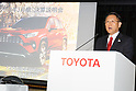 Toyota announces FY2018 results