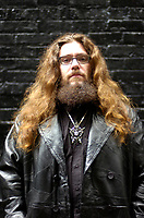 Martin Ain Of Celtic Frost Has Passed Away