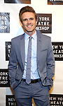 Kyle Riabko attends the 2018 New York Theatre Workshop Gala at the The Altman Building on April 16, 2018 in New York City